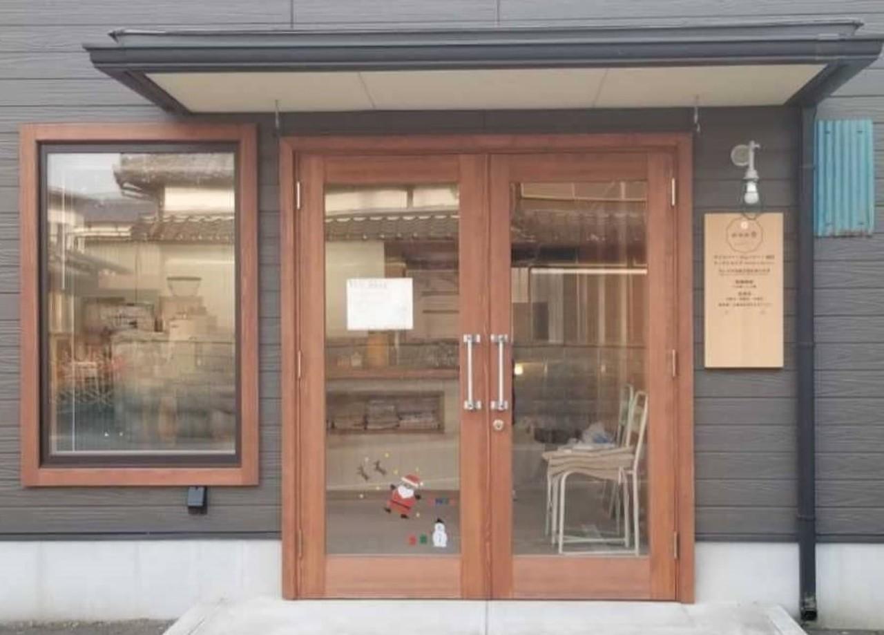 旅好きがつくるカフェ。。福岡県朝倉郡筑前町長者町に『みなみ舎』1/10オープン