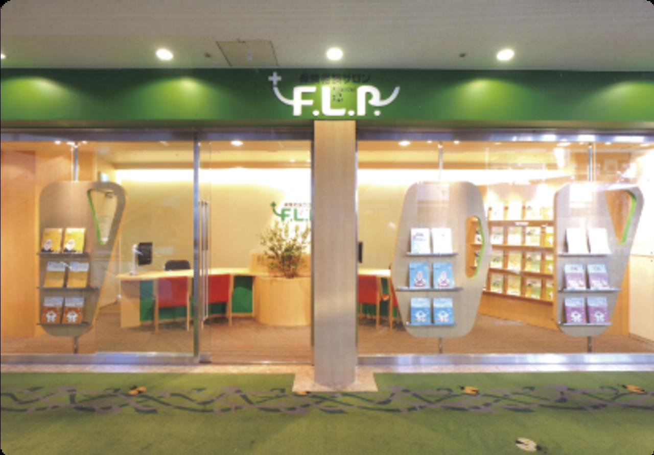 14103保険相談サロンFLP 横浜ランドマーク店
