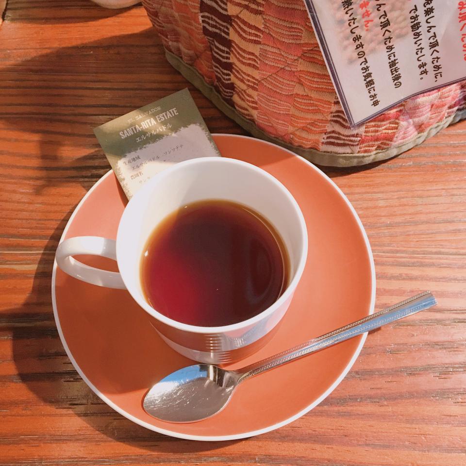 [大阪駅]ヒロコーヒー 大丸梅田店