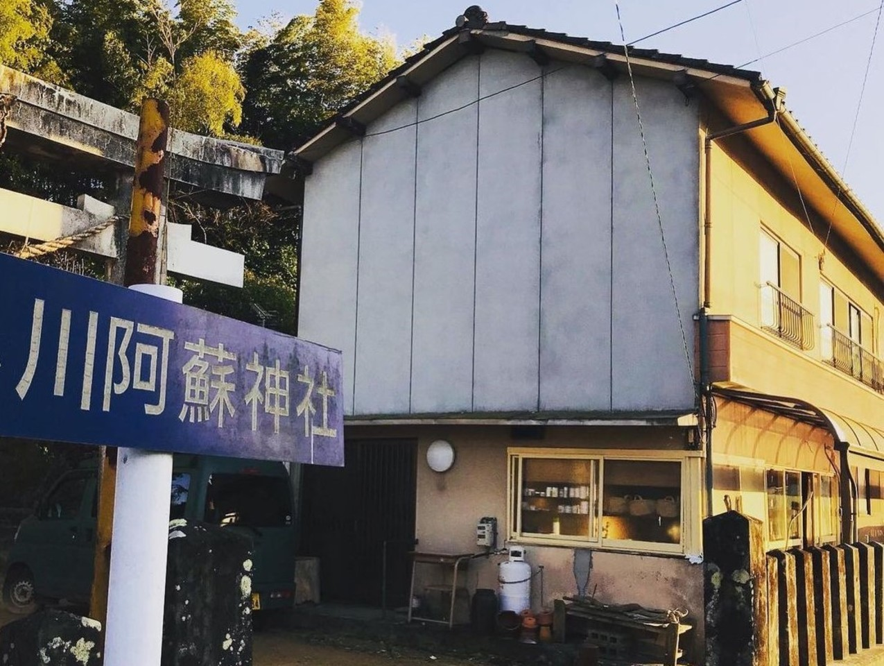 熊本県宇城市小川町のホステル『イズミヤ』2/2~PreOpen