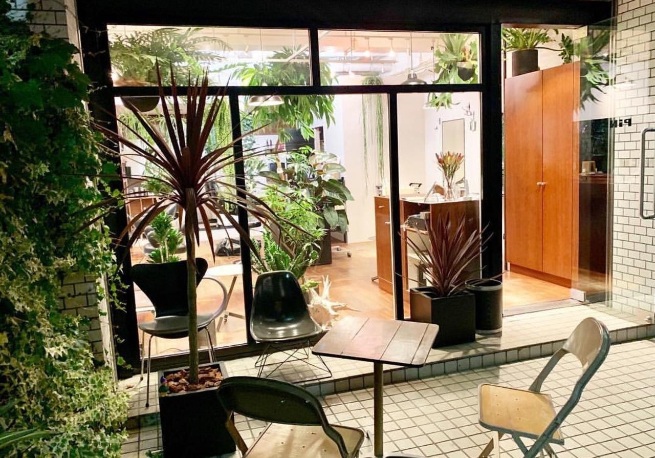 祝!7/7open『PiNCH南青山』(東京都港区)