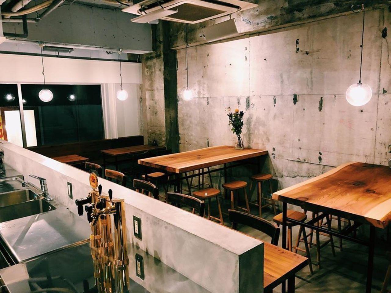 祝!11/25open『スタンドトキ』イタリアン『TOKI』大衆酒場(神戸市中央区)