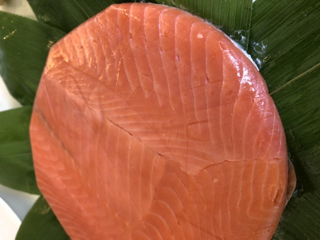 富山市に新たな鱒の寿司店 米久オープン