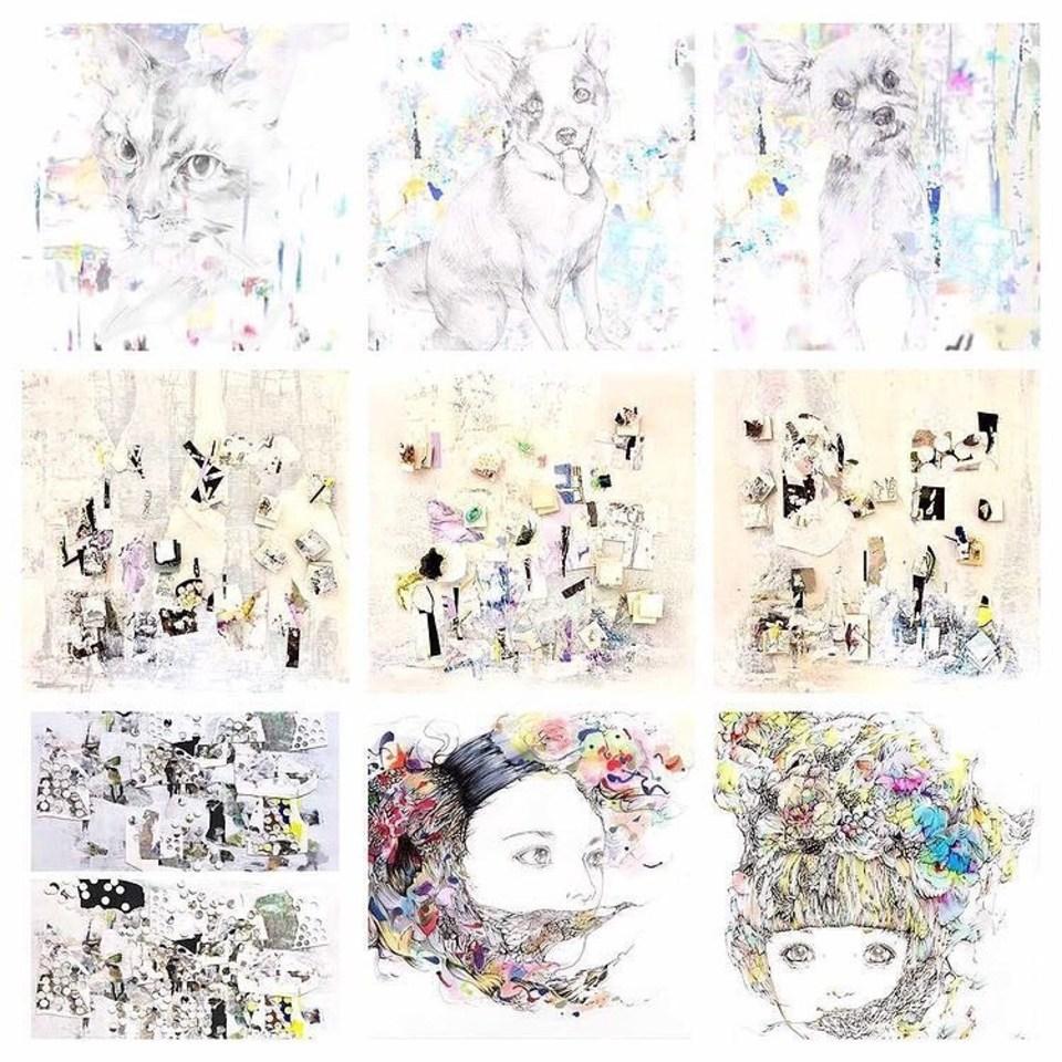 3/20・21の2日間 ◆個展のご案内◆ -ココチ雑貨-