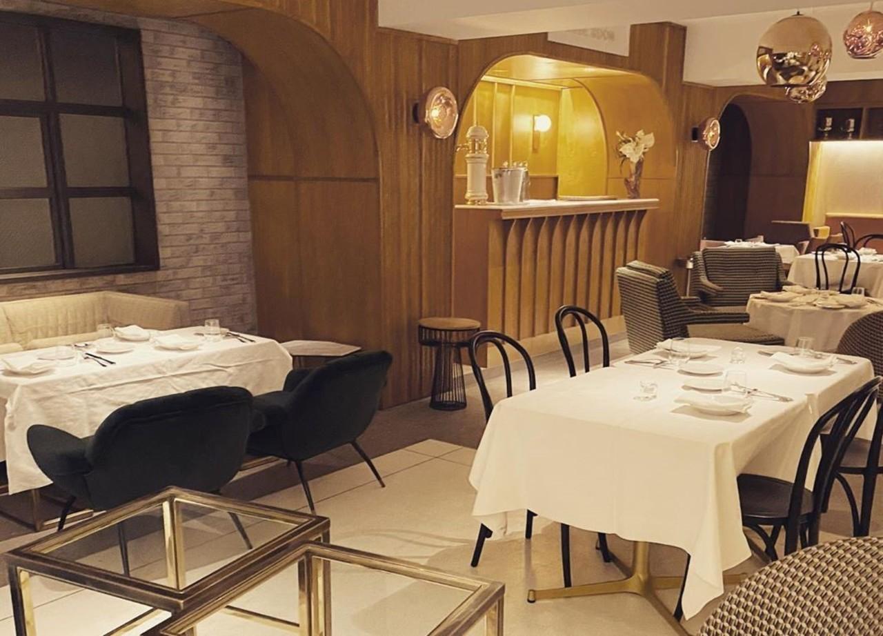 祝!2/16open『 ザ ローズ / ティファニー 』イタリア料理/カフェ(東京都渋谷区)