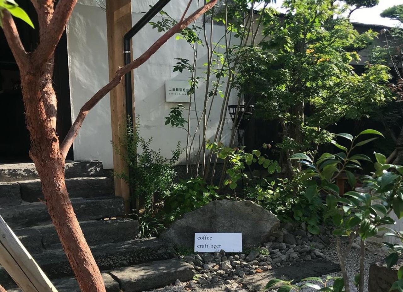 第3の居場所...福岡県古賀市天神1丁目の複合施設『サードプレイス』