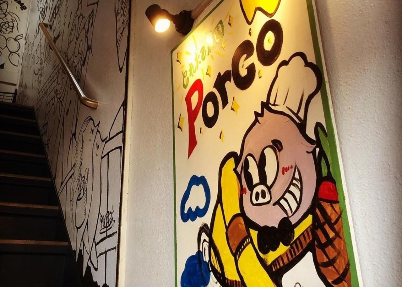 大阪市中央区道頓堀2丁目にポルコファーム2号店「とれたて農園ポルコ」がオープンされたようです。