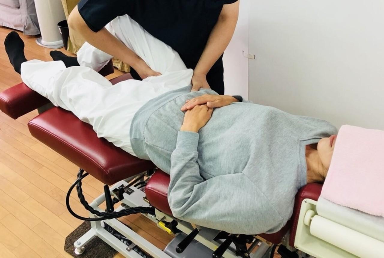 14109まごころ鍼灸整骨院 小机院