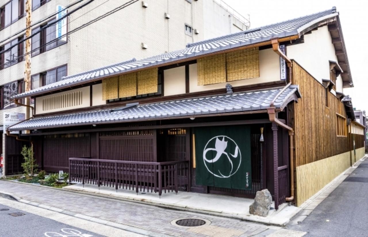 旬魚で握った極上の鮨。。京都市上京区おおきに迎賓館黒門中立賣邸の『鮨ふく吉』