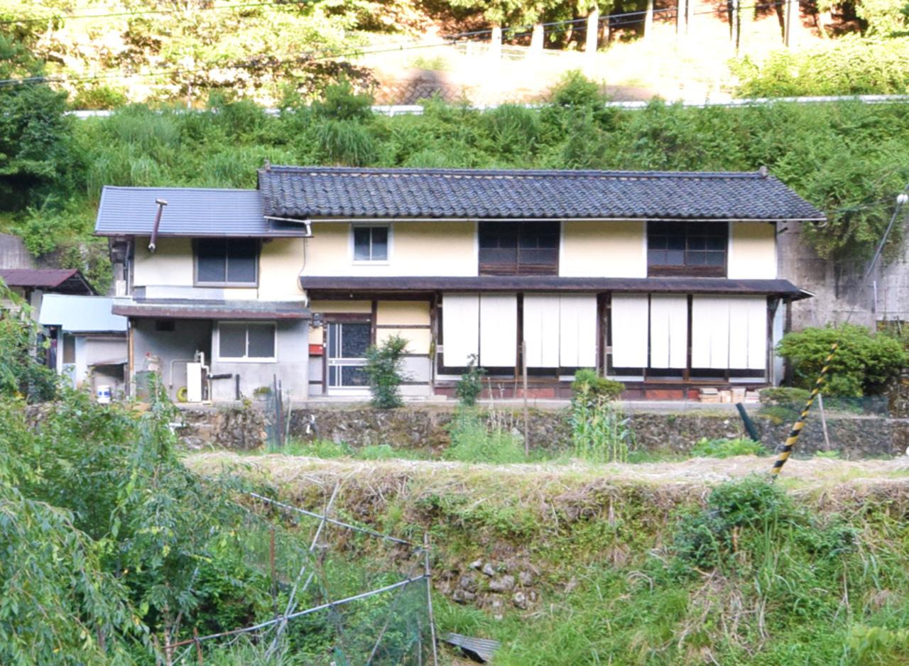 自分たちのペースで暮らしていきたい...兵庫県養父市大屋町若杉に『カフェフィーカ』オープン