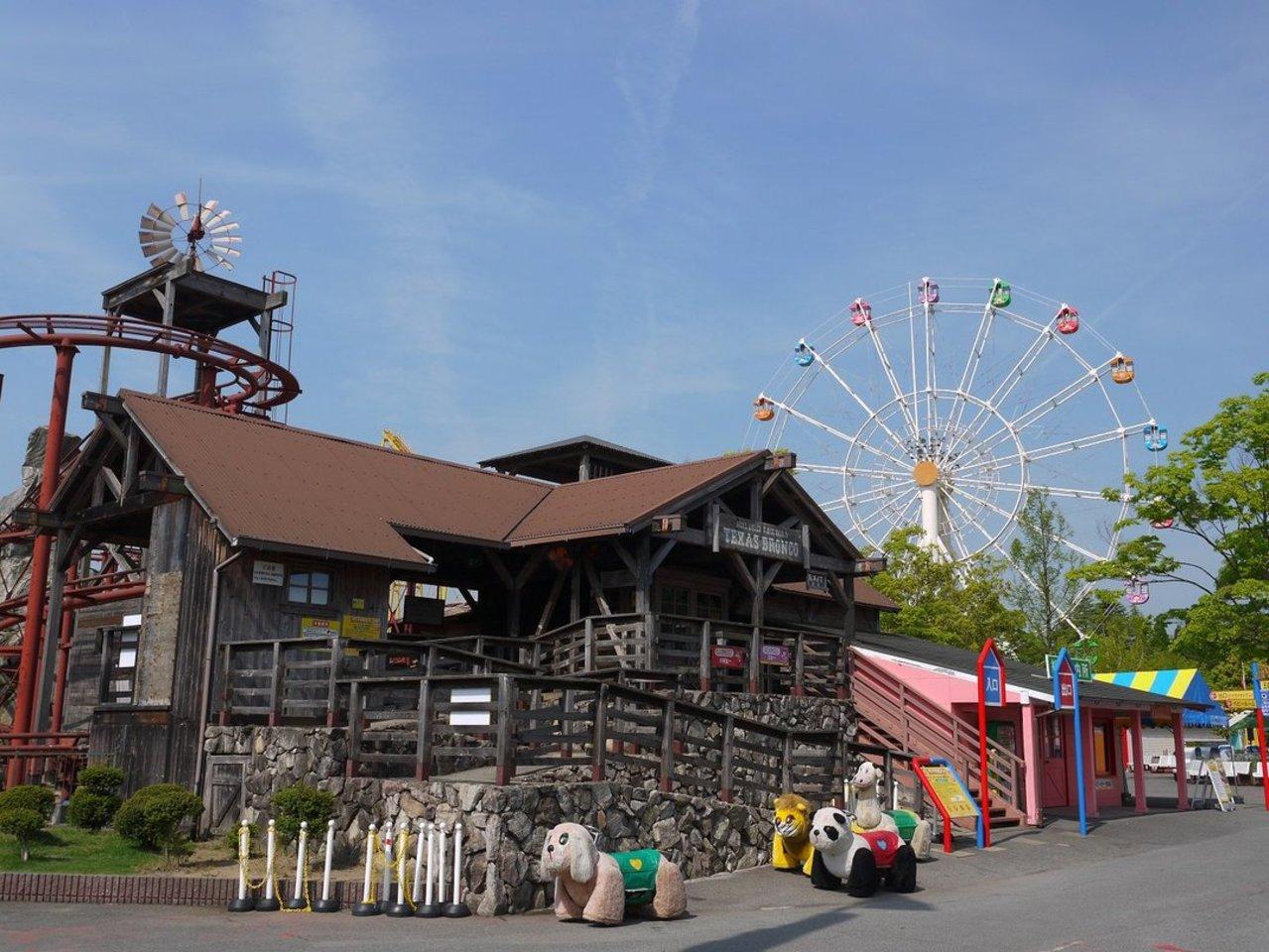 見て、触れて、体験できる遊びの創造ランド...兵庫県加東市黒谷の「東条湖おもちゃ王国」