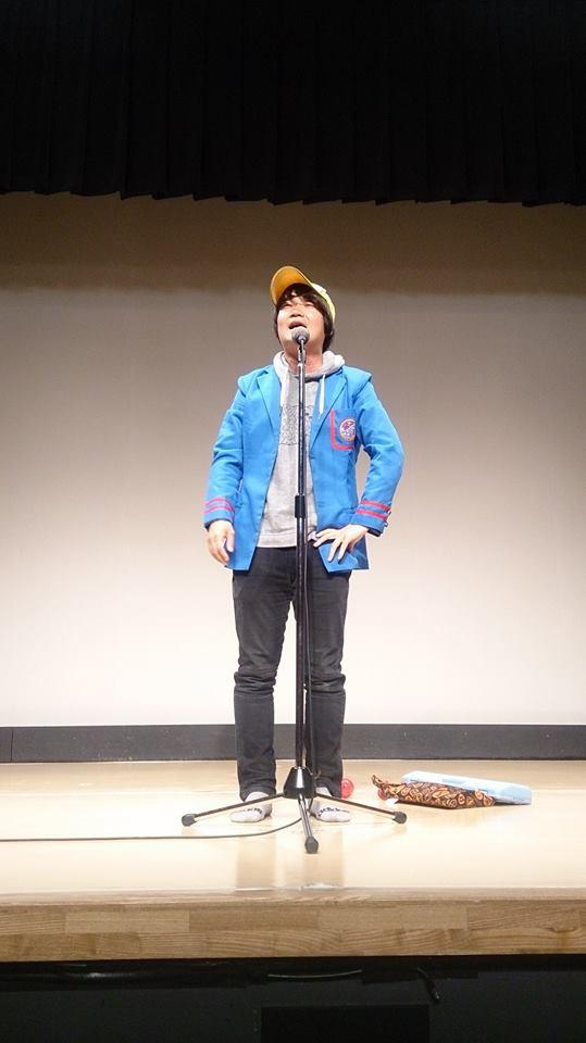 松竹芸能 所属芸人さんによる道頓堀角座の800円お笑い寄席を見てきました♡