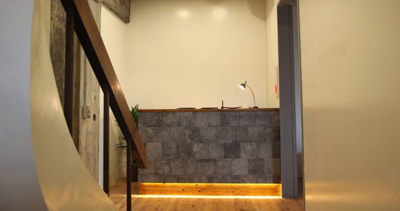 静岡県富士市のゲストハウス『14 Guest House Mt.Fuji』