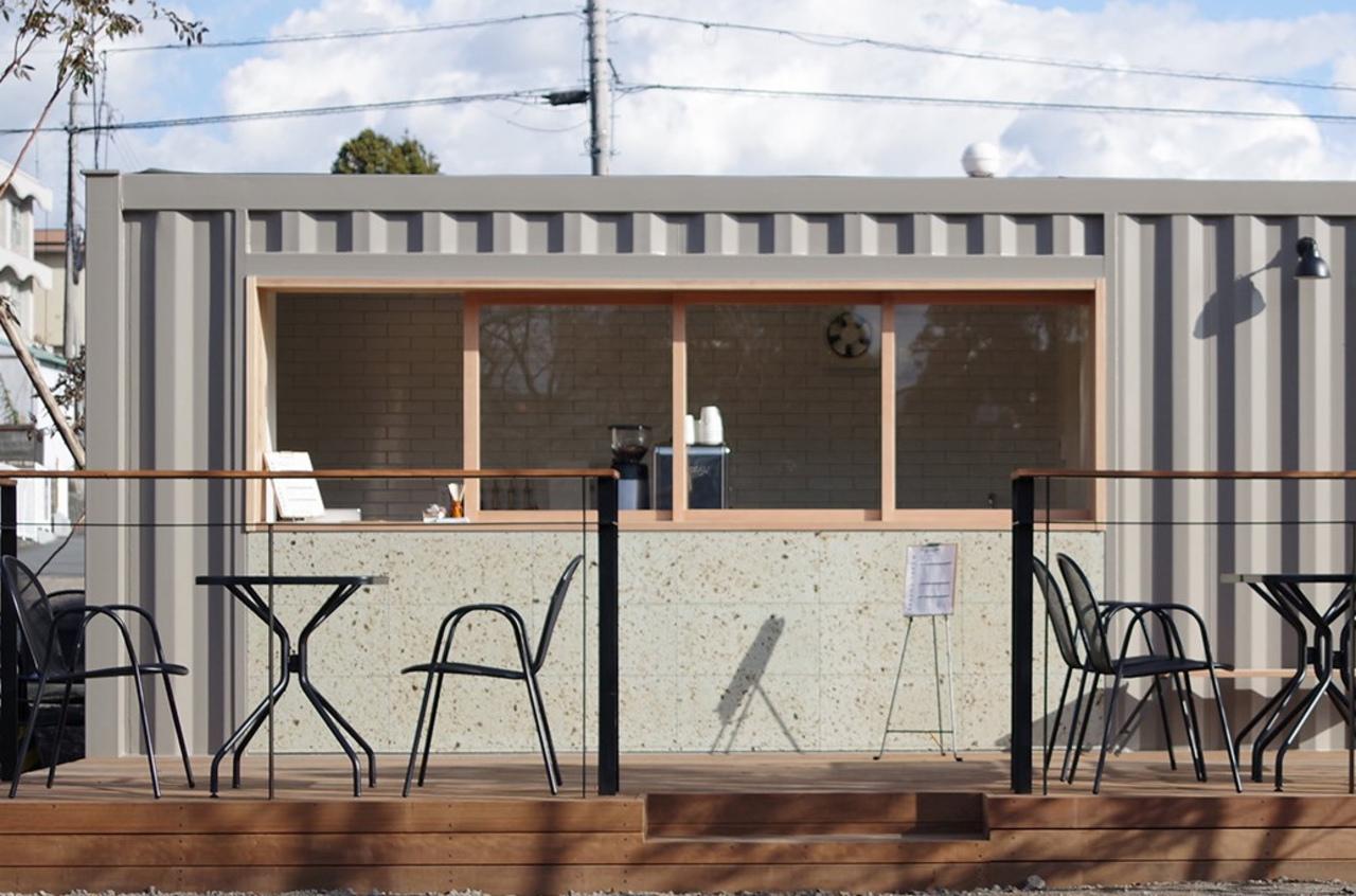 富士宮の為に出来る事は何か...富士宮市大宮町にコーヒースタンド『モウデルコーヒー』オープン。