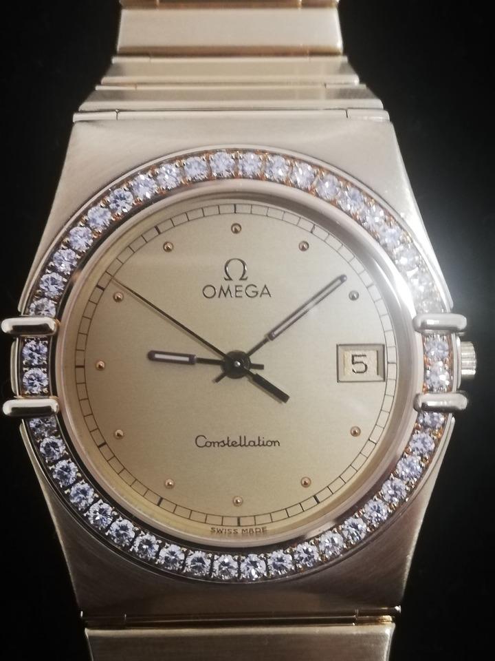 オメガ スピードマスターとシーマスターについて【ブランド時計・宝飾時計・腕時計】