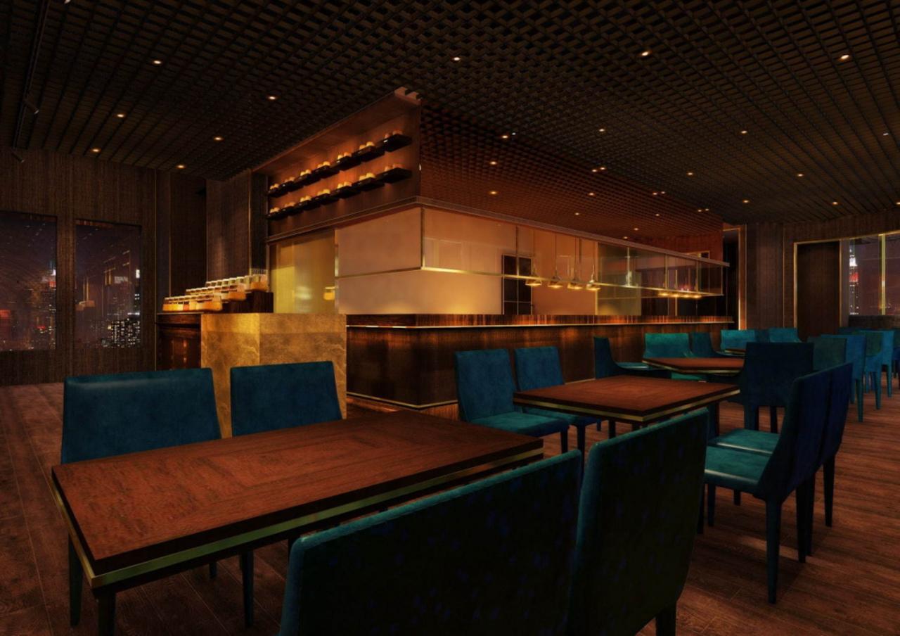東京都中央区銀座にモダンインディアンレストラン「スパイスラボ トーキョー」11月16日オープン!