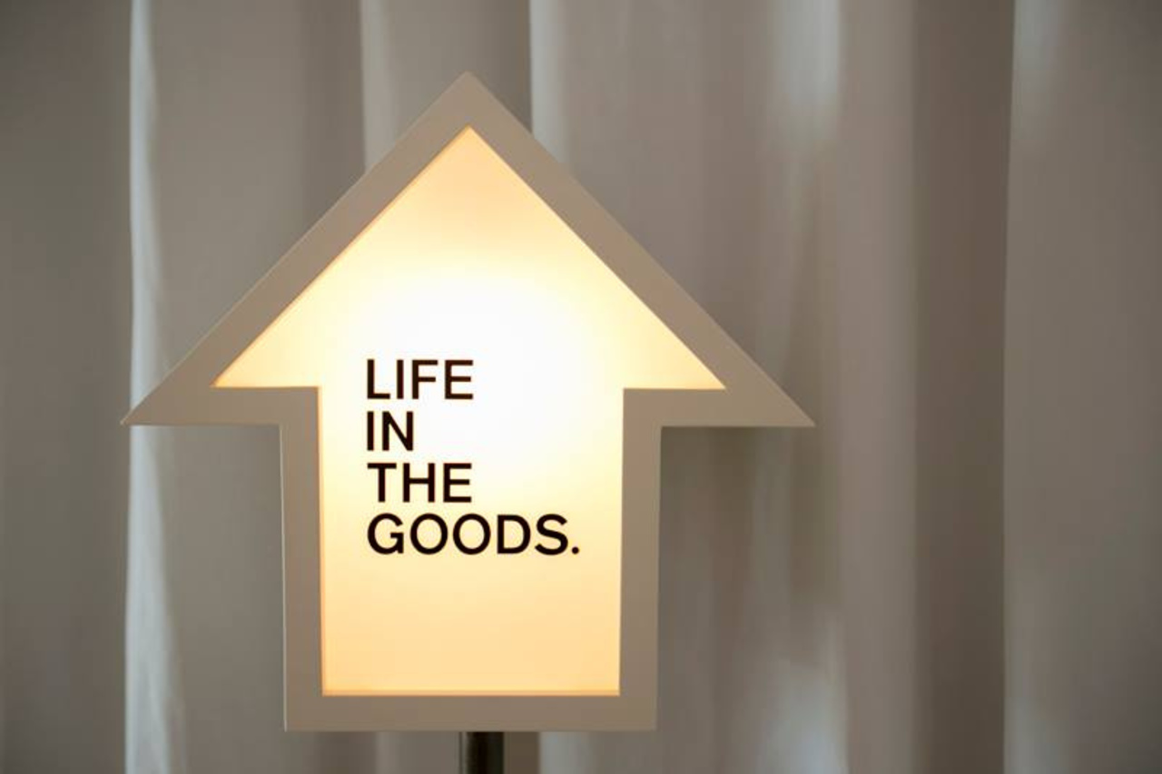 【 LIFE IN THE GOODS 】生活用品のセレクトショップ(福岡市中央区)