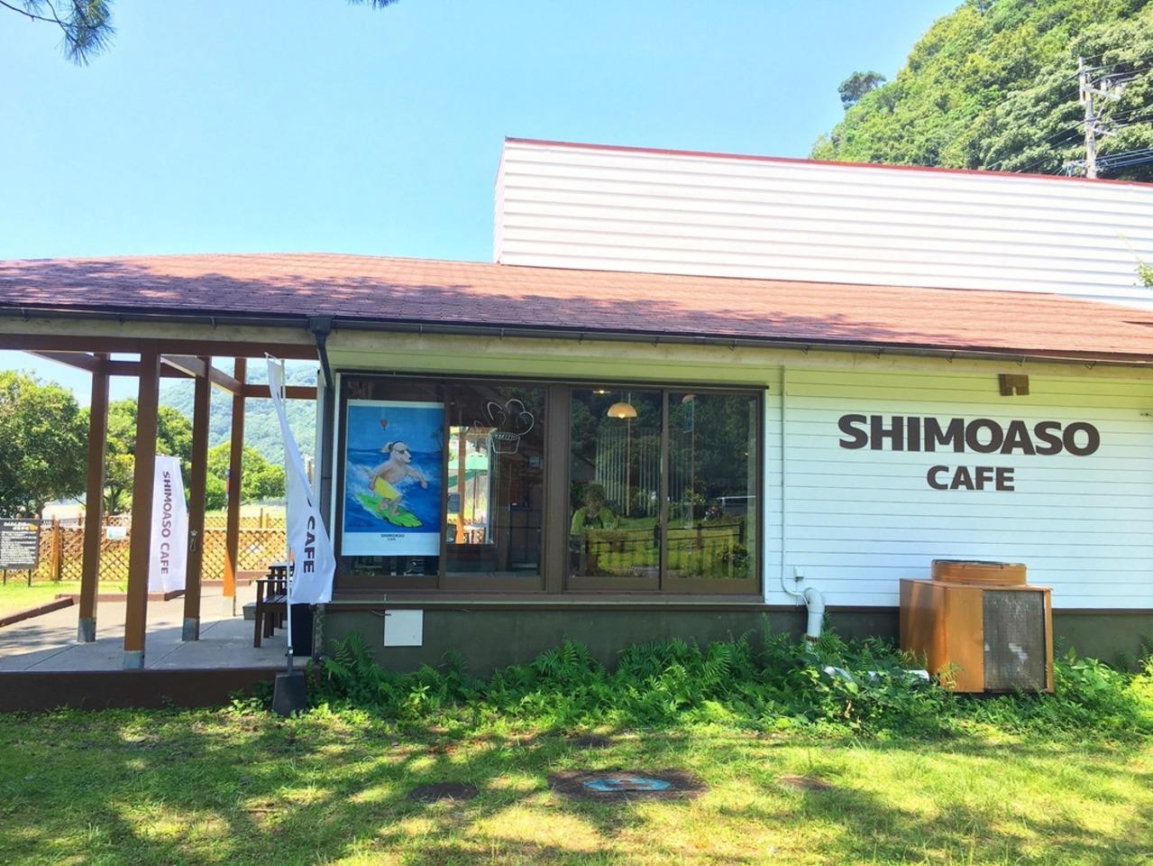 祝!7/23open『シモアソ カフェ』(宮崎県延岡市)