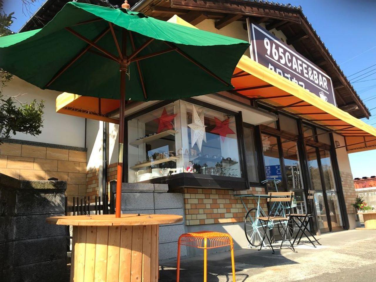 佐賀県鹿島市大字高津原にカフェ&バー「クロゴカフェ」がオープンされたようです。
