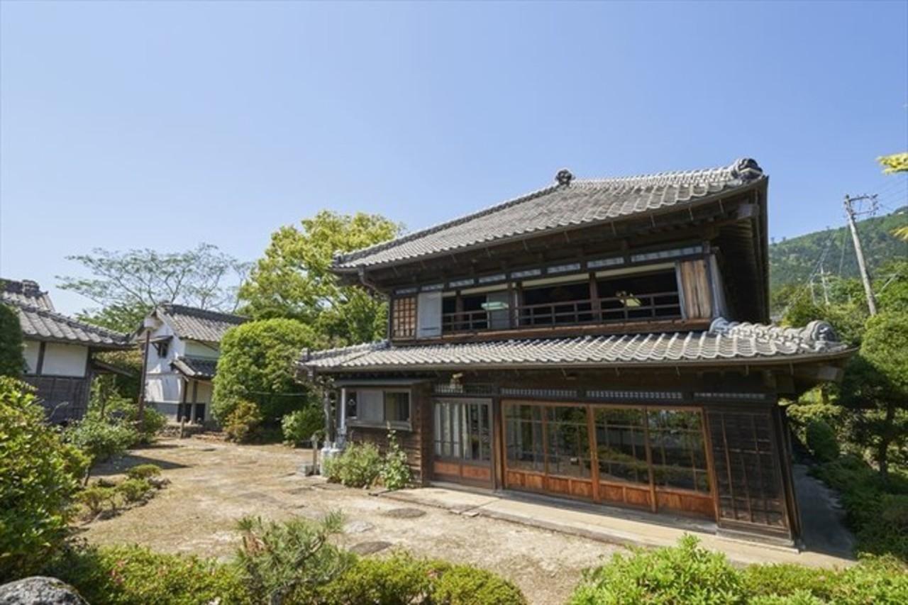 茨城県つくば市の宿泊型シェアスペース『旧小林邸ひととき』10月open
