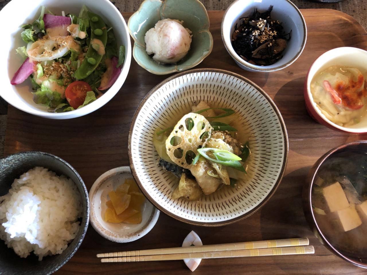 2018年12月7日オープン! tali タリさんのお料理。。名張市