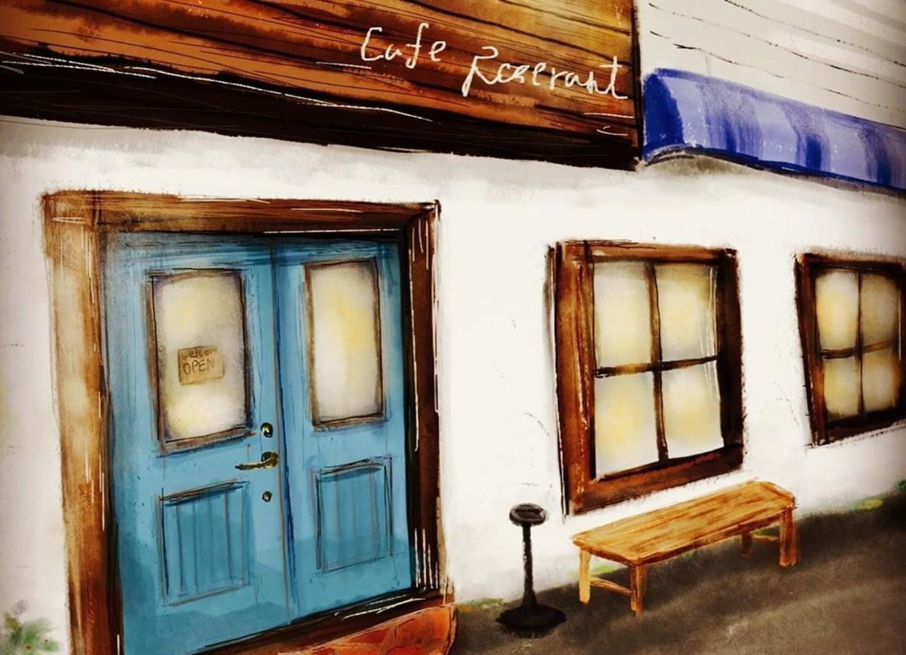 手作り食材のやさしいカフェ。。札幌市南区藤野3条9丁目に『カフェロンポロ』1/30.31プレオープン