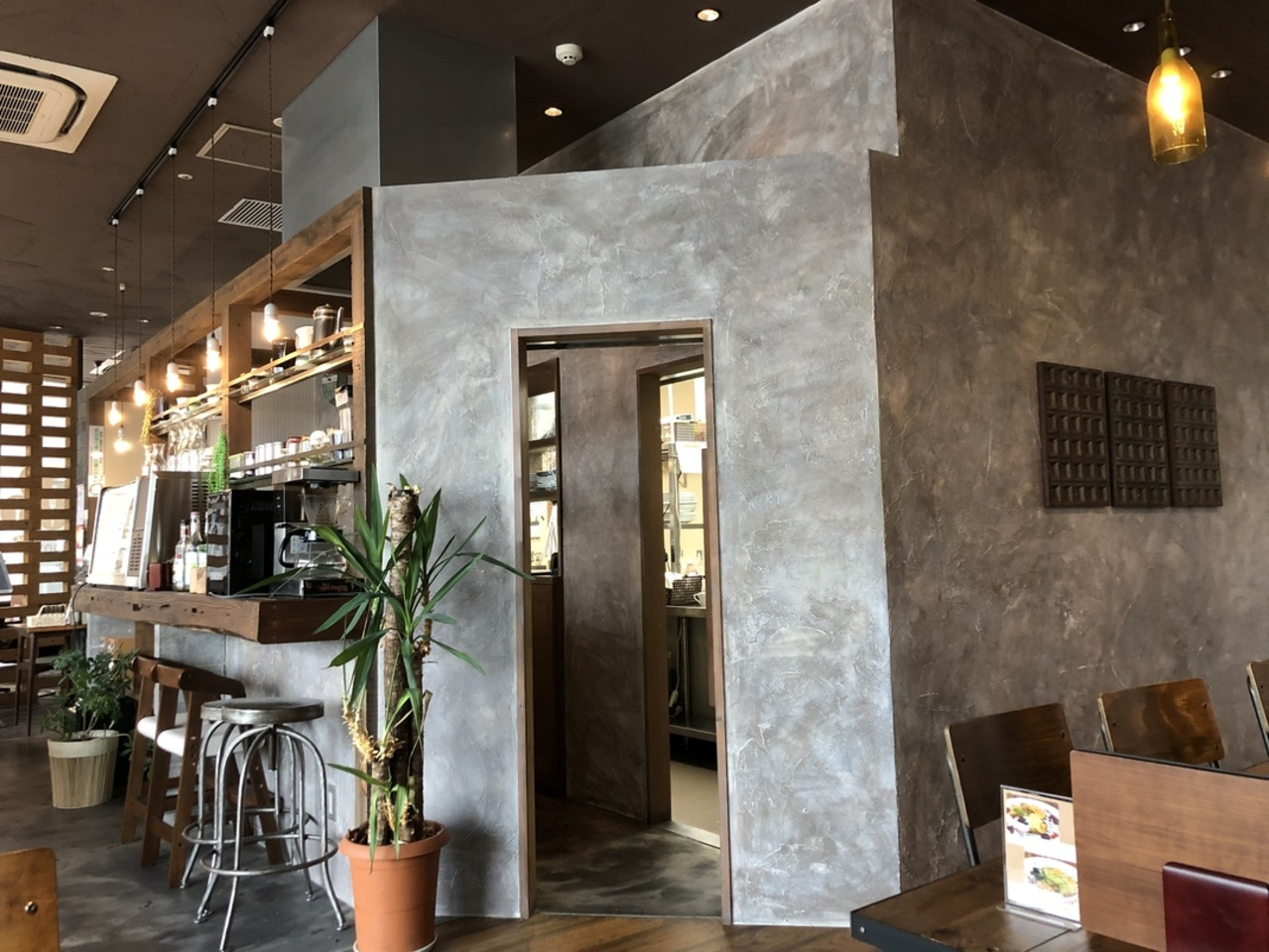 伊賀市 Chanto Cafe(ちゃんとカフェ)さんの雰囲気。。