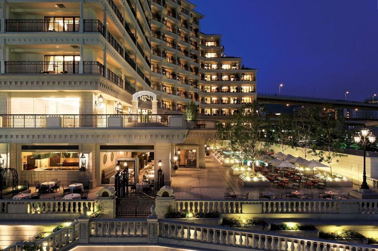 神戸市中央区の『ホテル ラ・スイート神戸ハーバーランド』