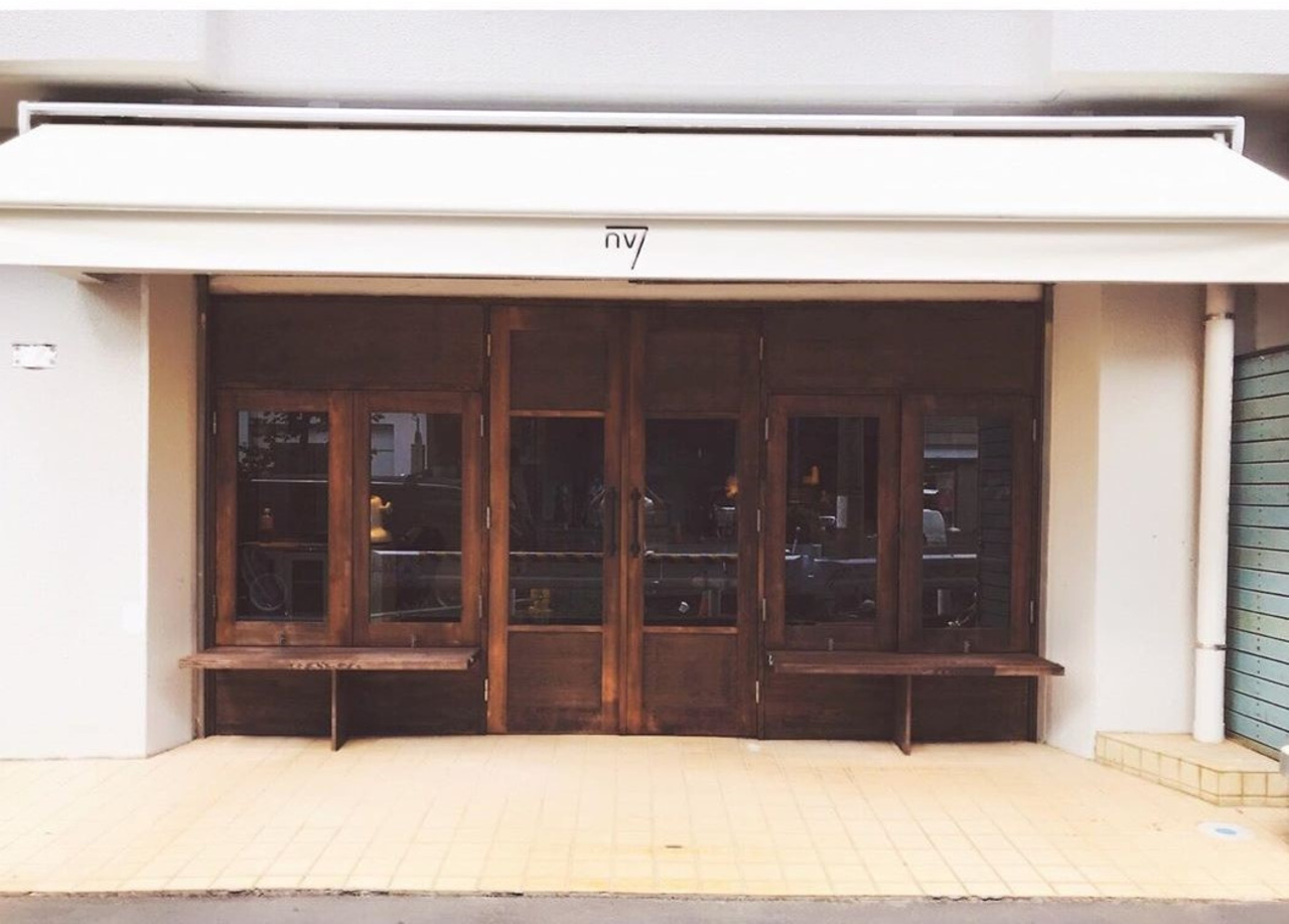 祝!9/1.GrandOpen『NV7』美容室(東京都目黒区)