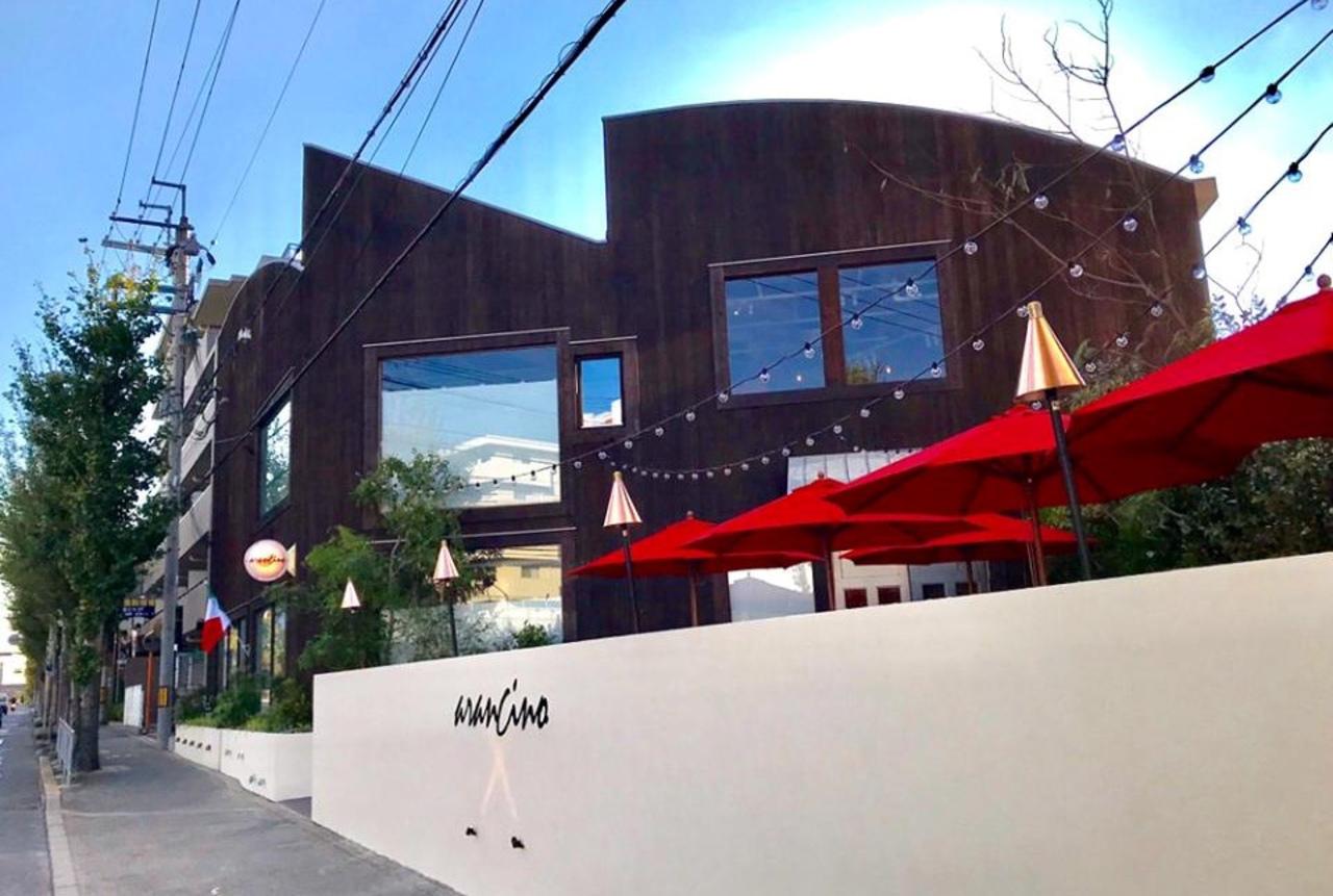 ハワイの人気イタリアン日本初上陸...豊中ロマンチック街道に「アランチーノ大阪」11/1オープン