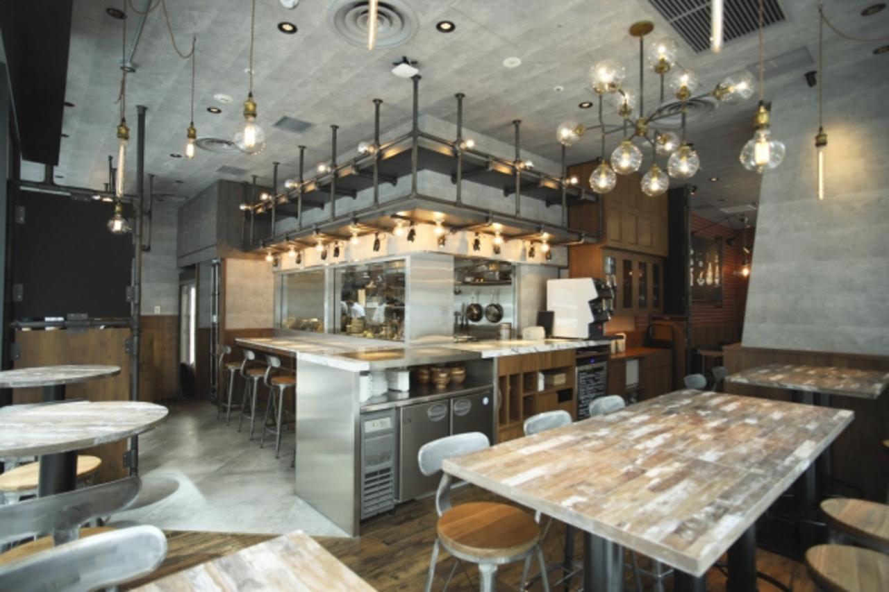 オトナのスペシャルティ肉食堂。新日本橋駅近くに「ポンドヤ日本橋」9月13日オープン!