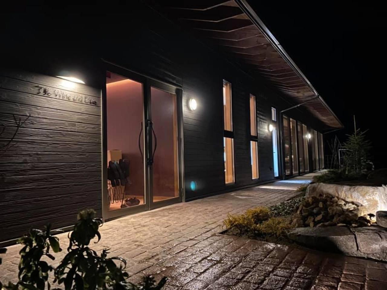丘の上のワイナリーレストラン。。宮城県黒川郡大和町に『了美ワイン&ダイン』4/3~プレオープン
