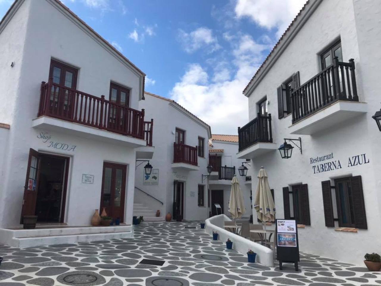 伊勢志摩半島のVillage & Hotel『志摩地中海村』