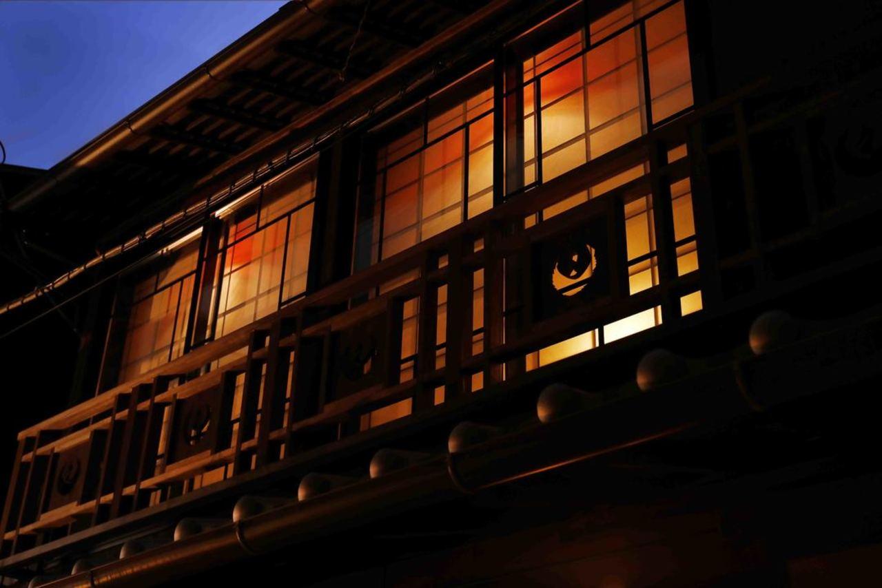愛媛県松山市道後湯之町に古民家を改修した「お茶屋 華ひめ楼」11月6日オープン!