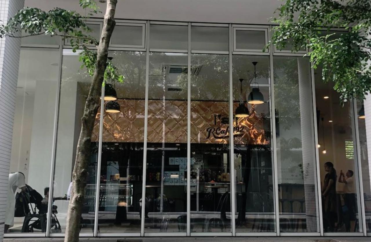 Rcafe192併設...両国にドッグパーク「AHBASE(エーエイチベース)」グランドオープン