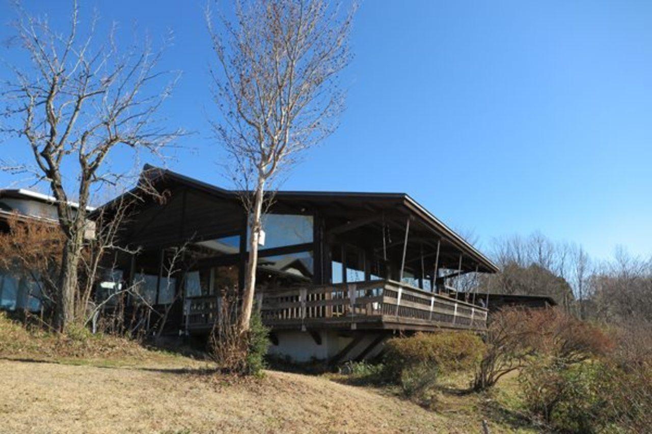 物語の生まれる丘の美術館...栃木県那須郡那珂川町小砂の「いわむらかずお絵本の丘美術館」