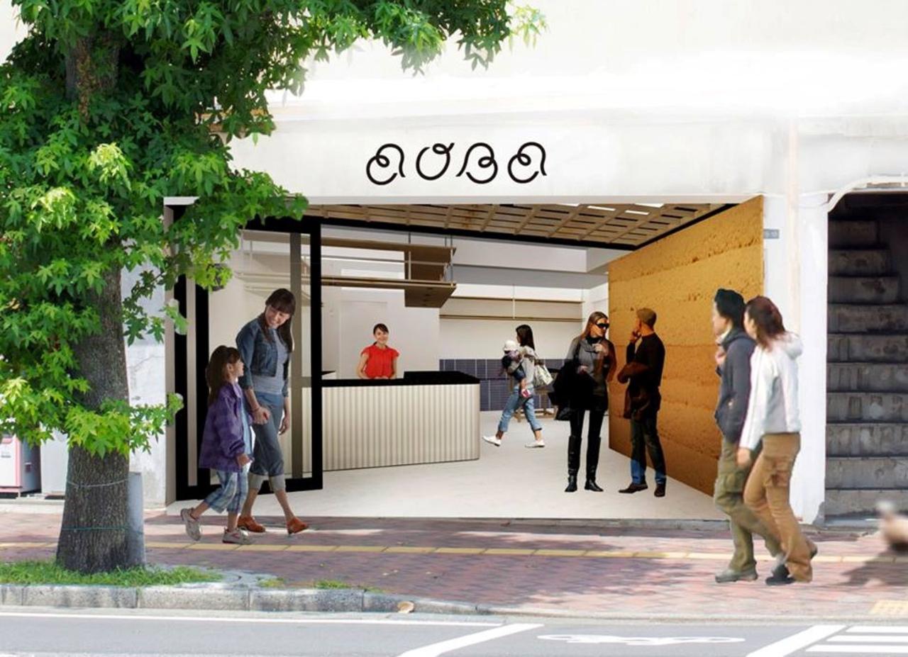 農家さんのおいしいが混ざり合う...岡山の西大寺町駅近くに畑でとれるアイスのお店『AOBA』オープン