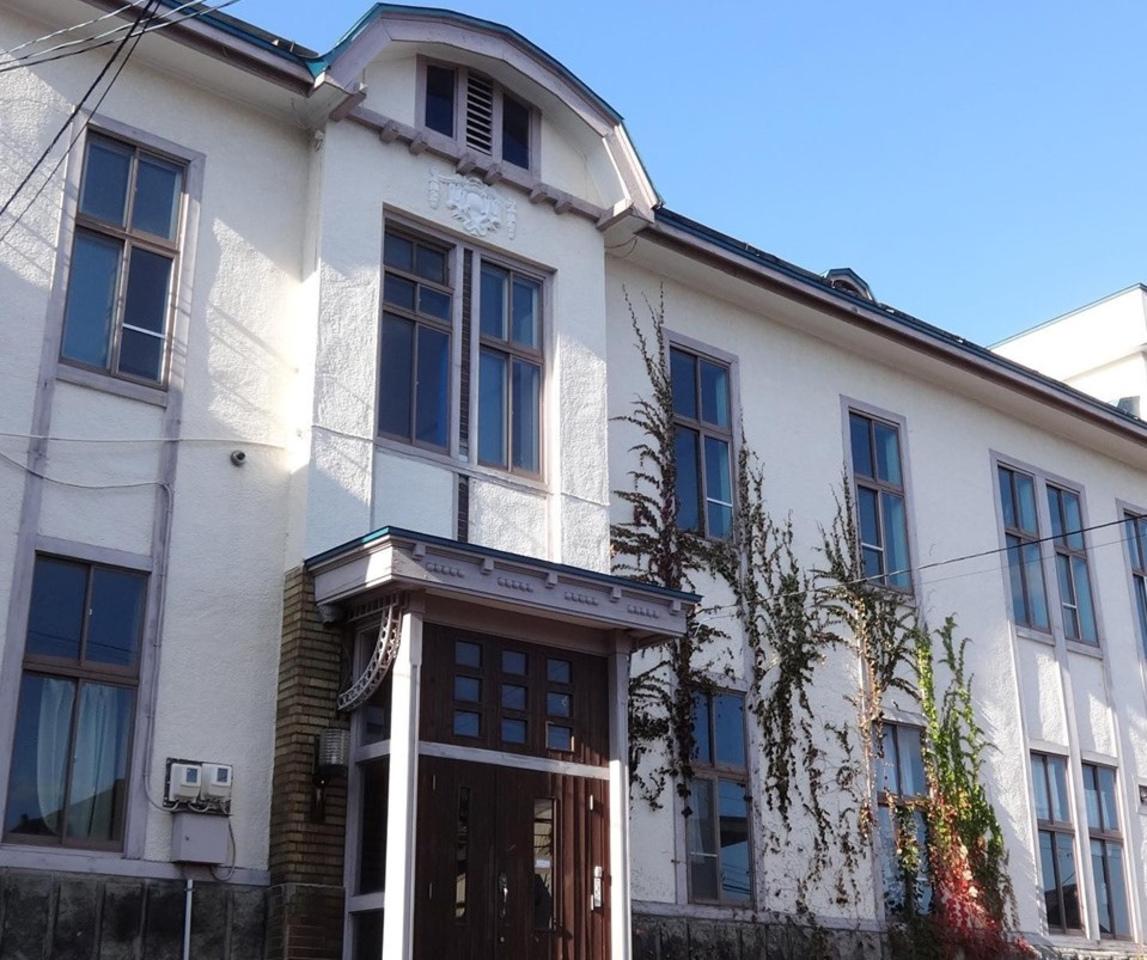 北海道小樽市のゲストハウス『Little Barrel』