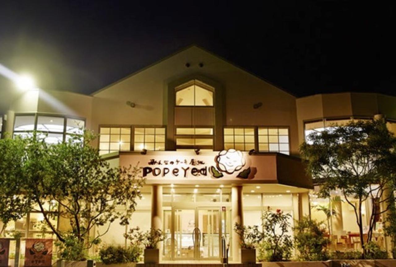貝塚市麻生中 みんなのケーキ屋さん「ポップアイド貝塚店」7/22に閉店されたようです。
