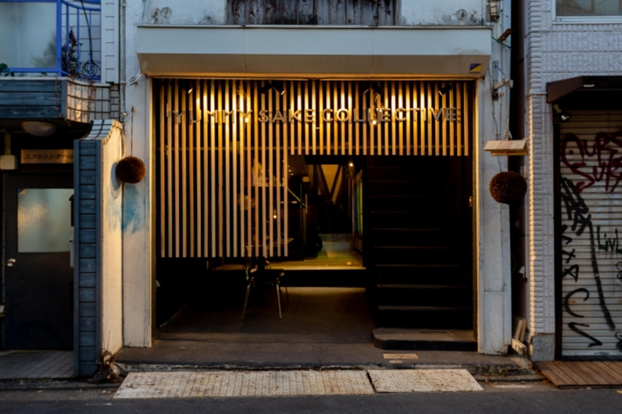 渋谷区代官山町にAI酒屋バー「ヤミーサケコレクティブ代官山」1月25日グランドオープン!