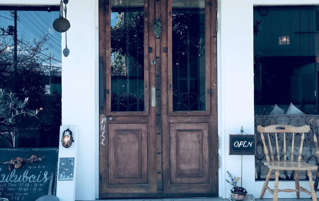 深谷市上柴町西のカフェ「縷縷bois(ルルボワ)」7/27に閉店されたようです。