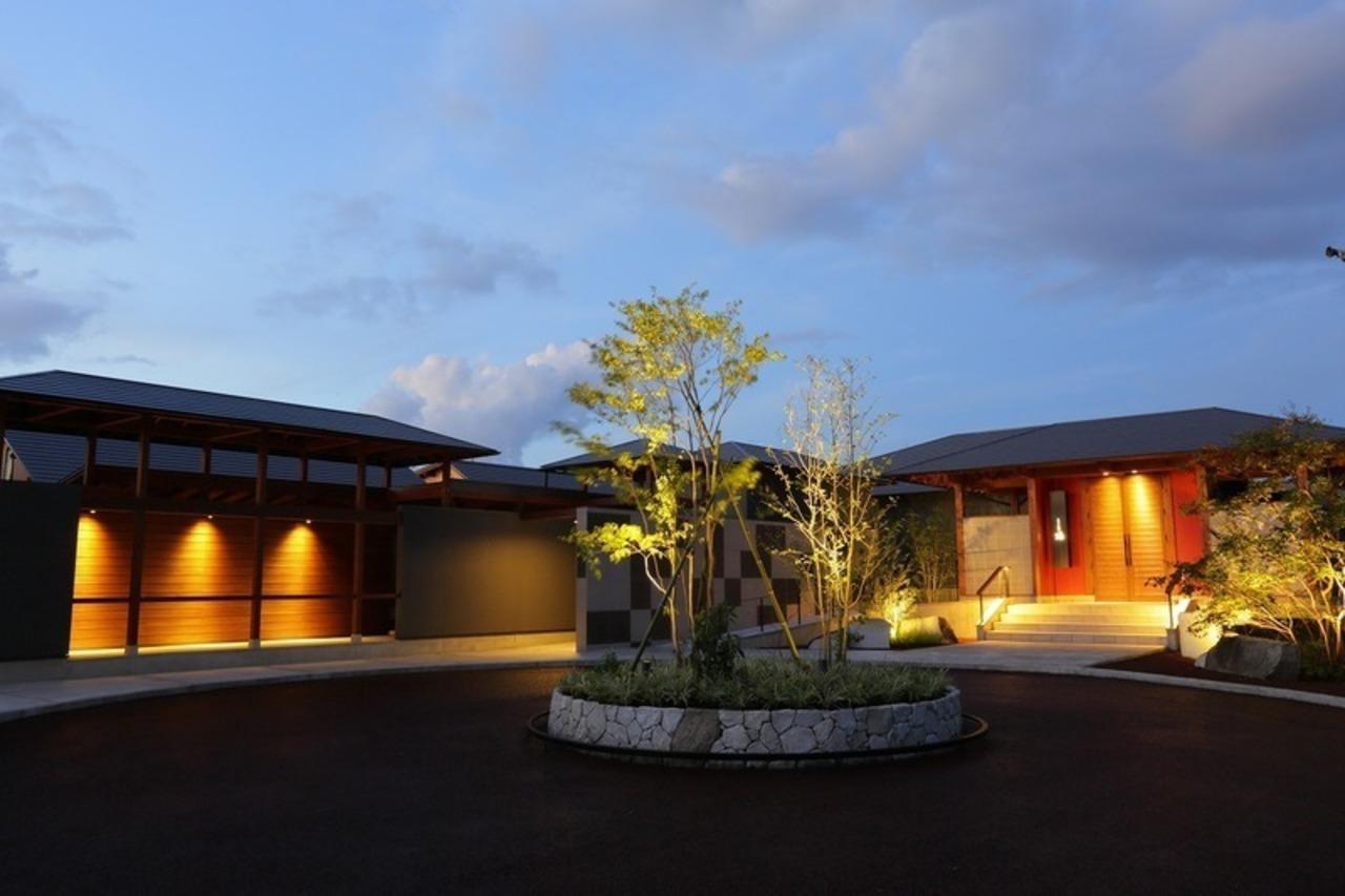 静岡県伊豆市の温泉ホテル『ふたりとわに 縁』