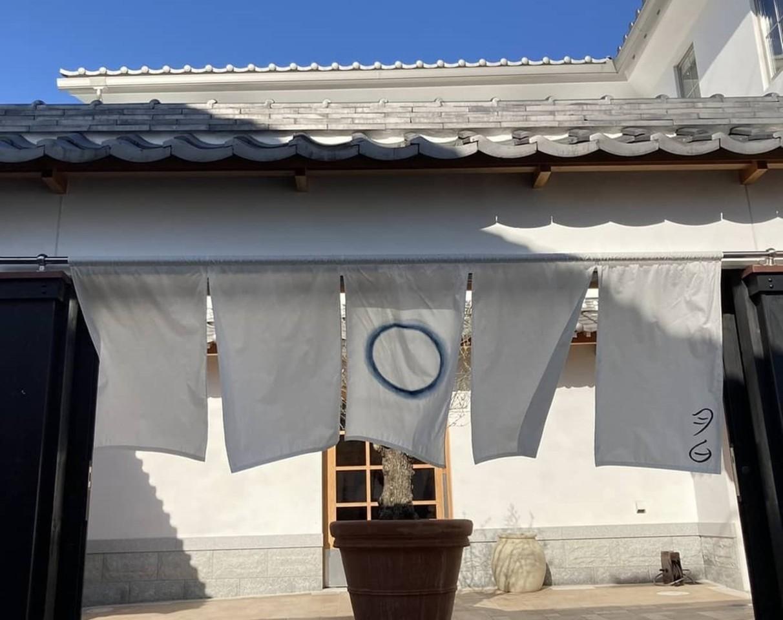 町家の佇まいが残る。。。滋賀県近江八幡市北元町に複合施設『月白』3/22グランドオープン