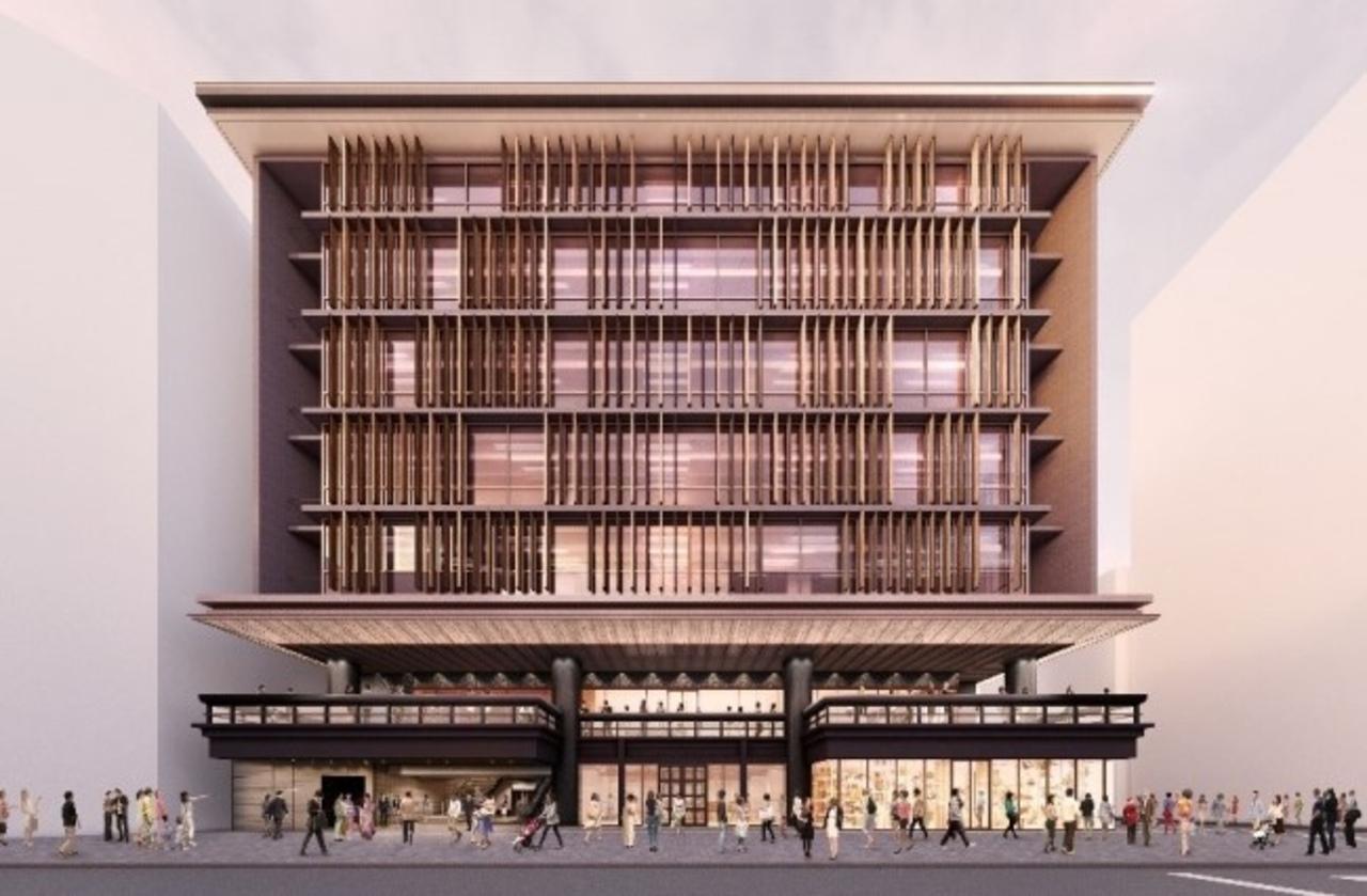 2019年3月に開業予定の京都経済センターの商業施設名称が「SUINA(すいな)室町」に決定!