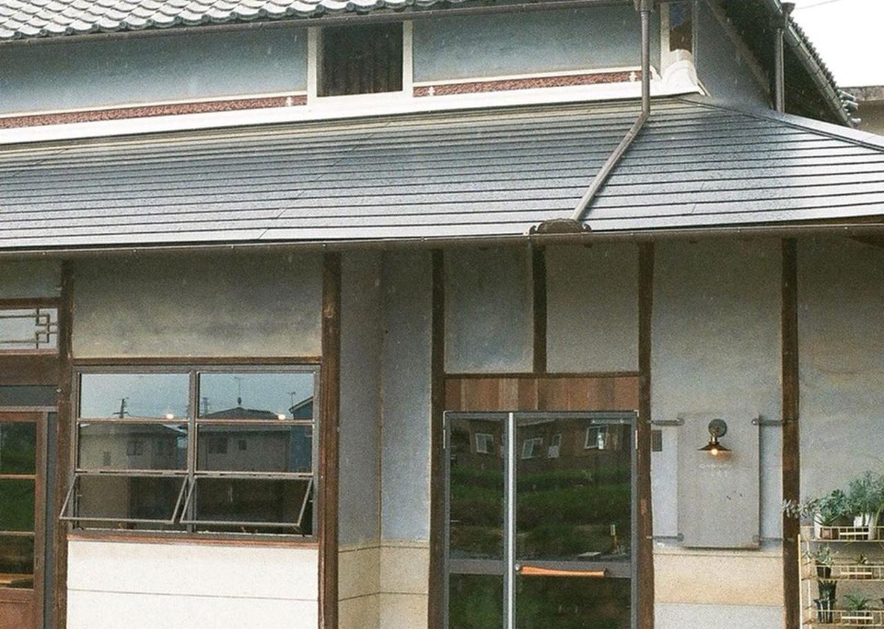 築100年の古民家とカレーとチャイとプリン。。香川県綾歌郡綾川町畑田の『ヤエ食堂』