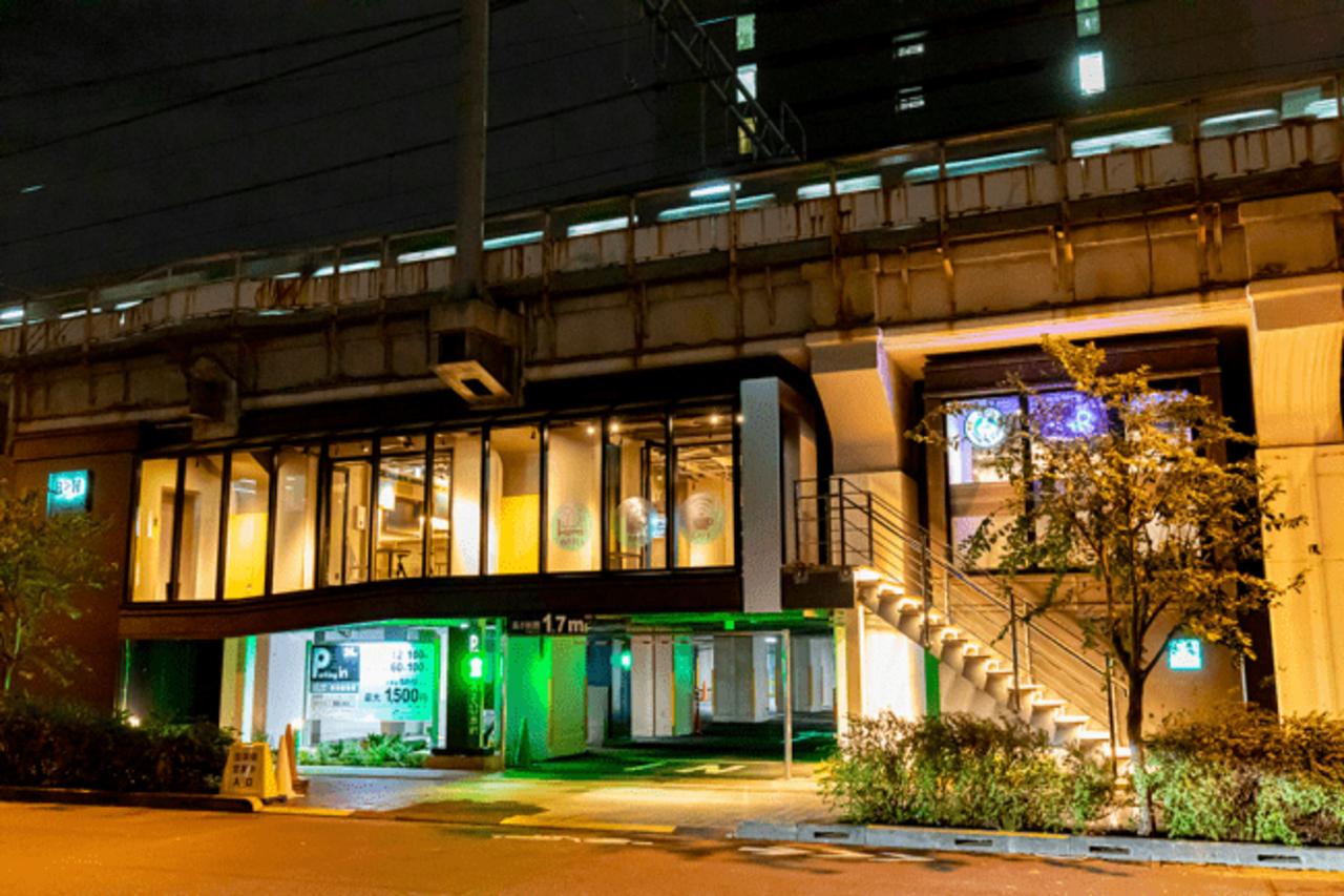 東京都千代田区の『アンダーレールウェイホテルアキハバラ』2019.12/12open