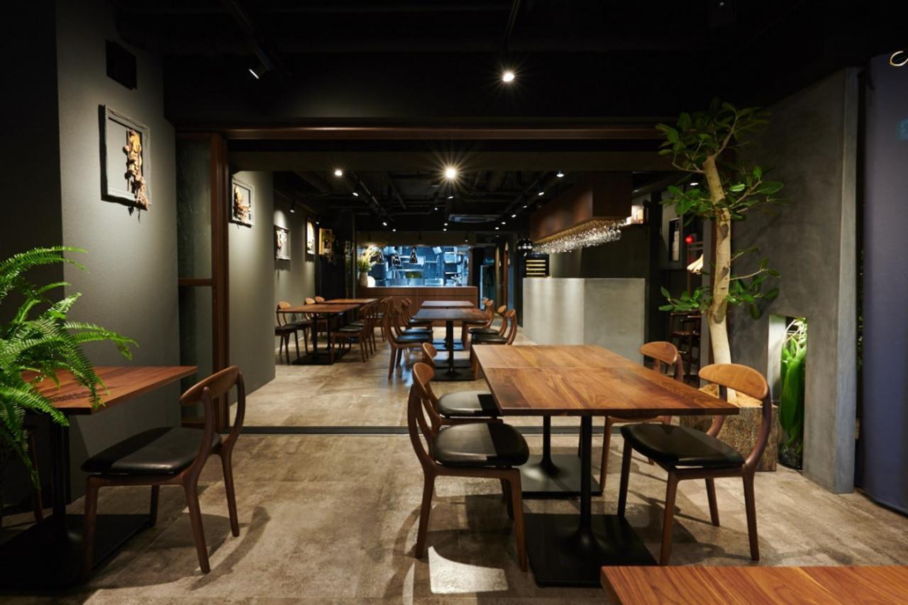 美味しいを愉しむ...広島市中区富士見町にイタリア料理「イル ネッビオ」本日オープン