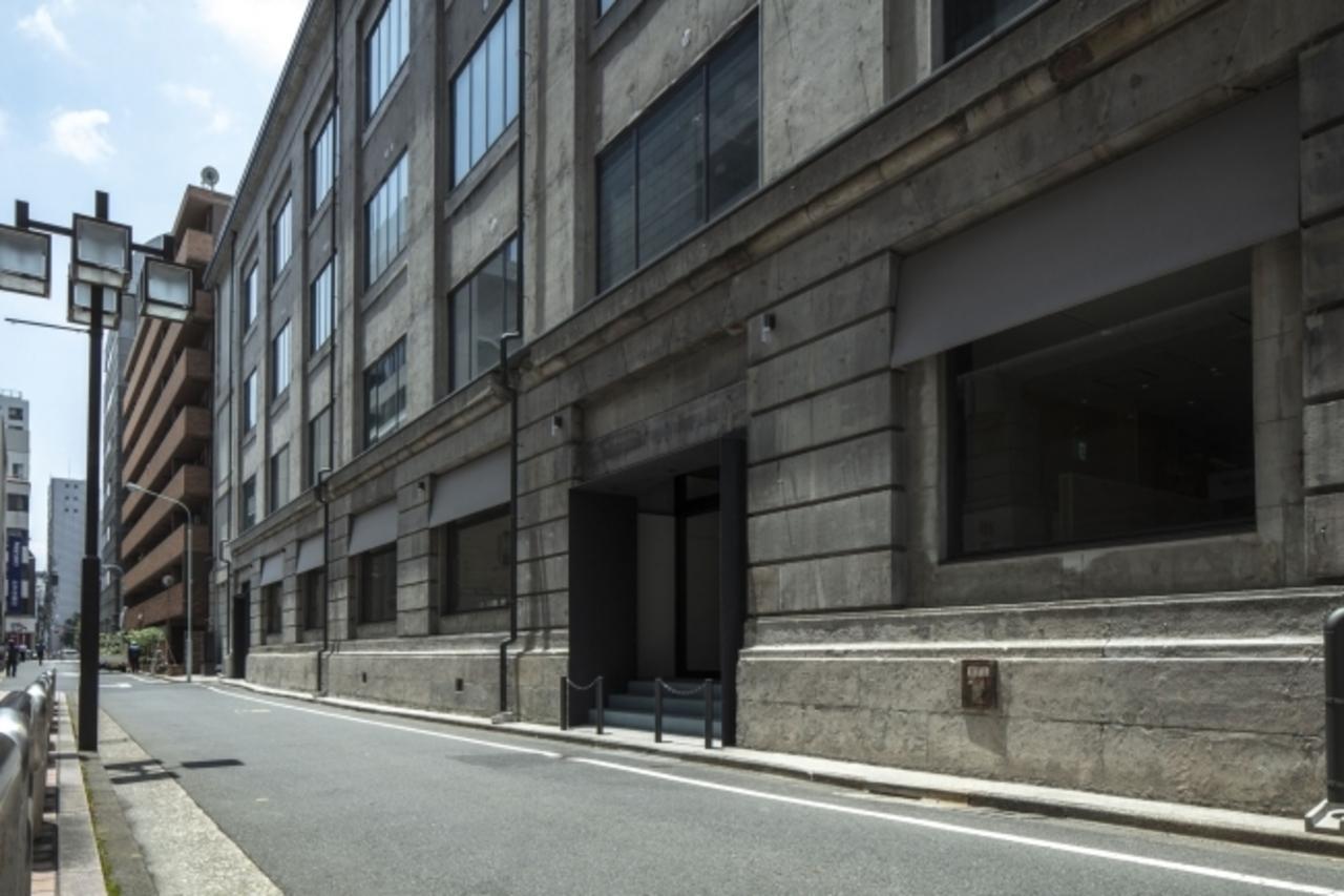 東京都中央区のマイクロ複合施設『K5』2/1open