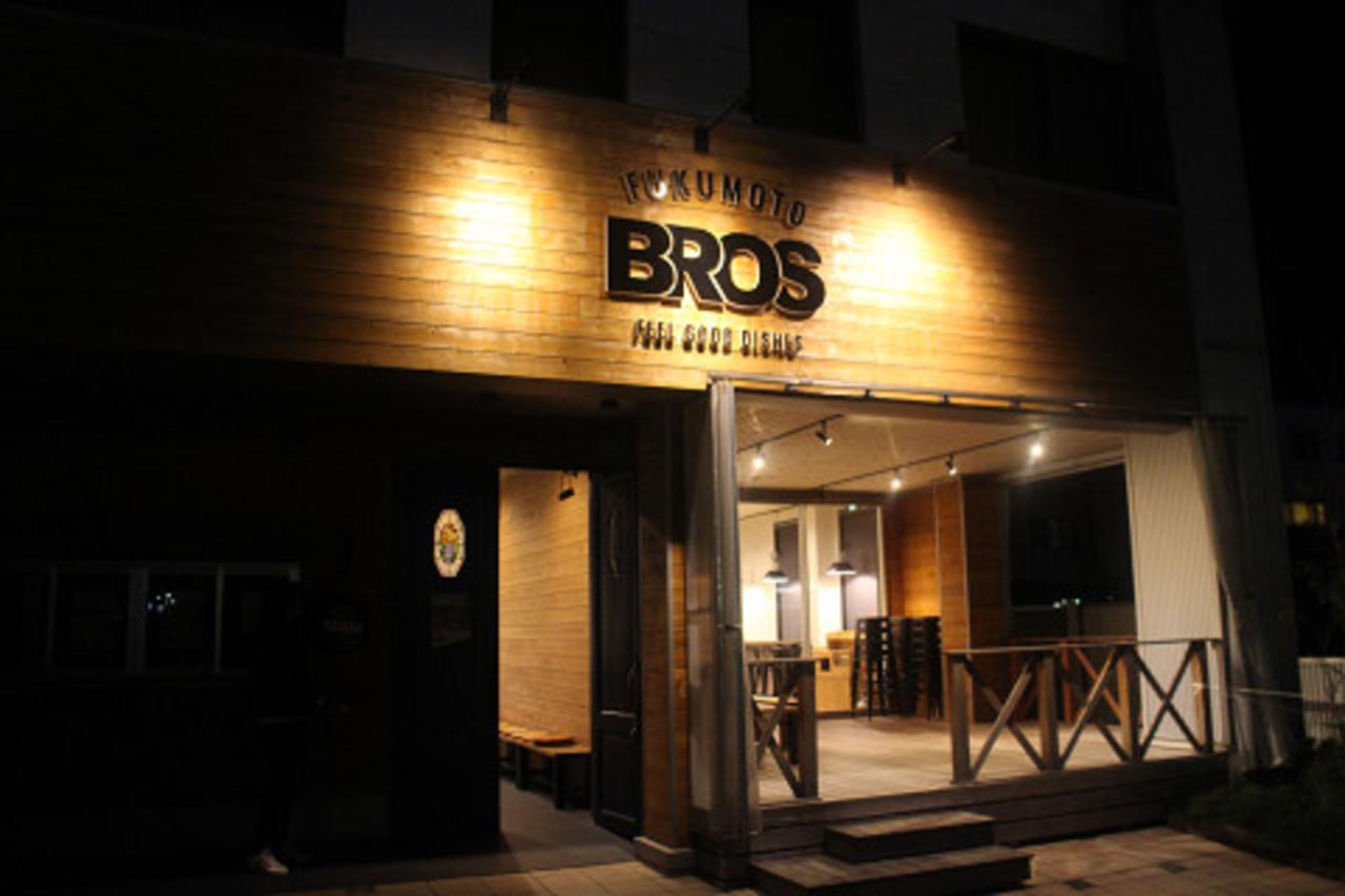 居心地がいいは、おいしい...滋賀県米原市下多良にイタリア食堂「フクモトブロス」オープン