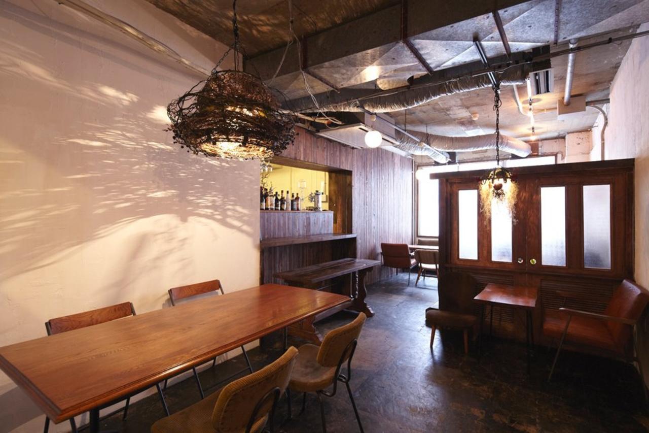 札幌 南3条西8丁目のcafe&kitchen「ネスト」7/31に閉店されたようです。